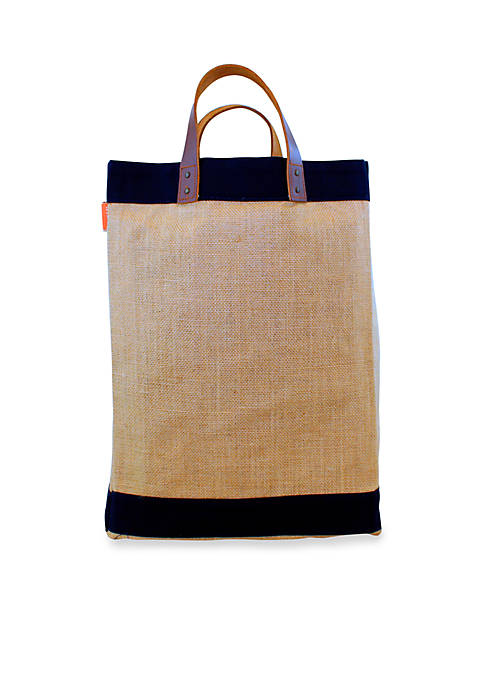 CB STATION Jute Market Bag