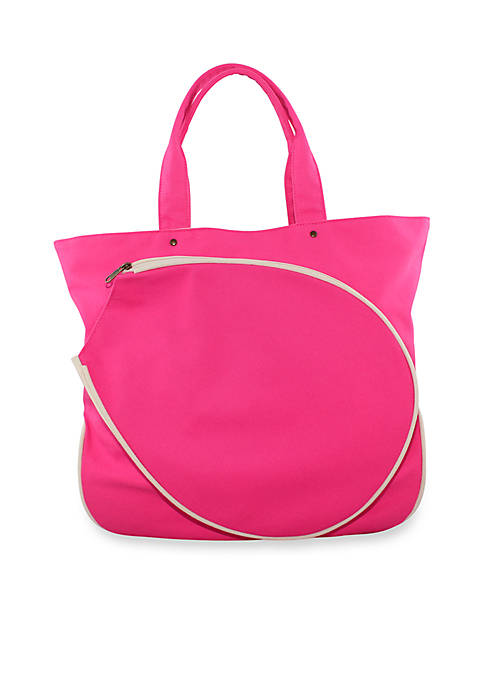 CB STATION Tennis Tote