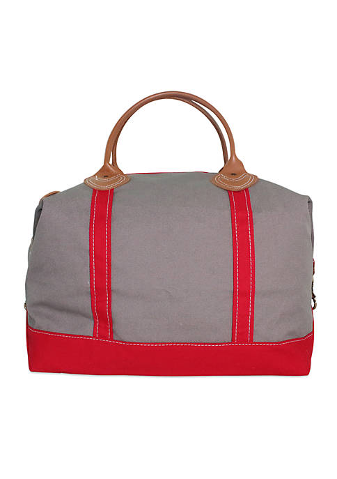 CB STATION Weekender Solid Gray