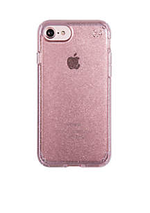 Presidio Clear + Glitter iPhone 7 Case