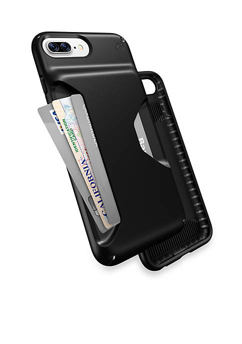 speck® Presidio Wallet iPhone Case