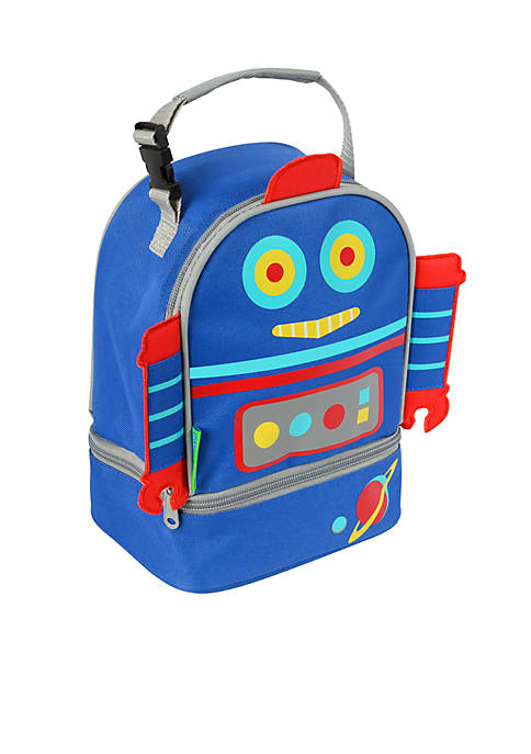 Robot Lunch Pal Lunch Box