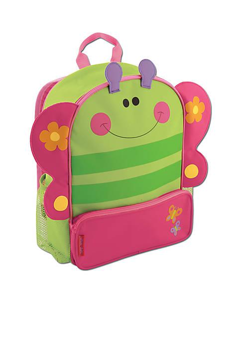 Sidekicks Backpack, Butterfly