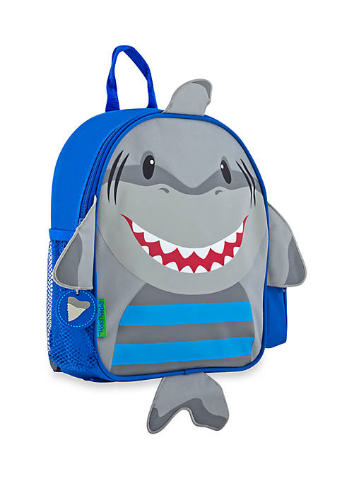 Mini Sidekick Backpack, Shark