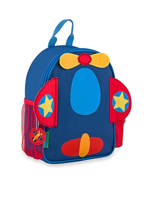 Mini Sidekick Backpack, Airplane