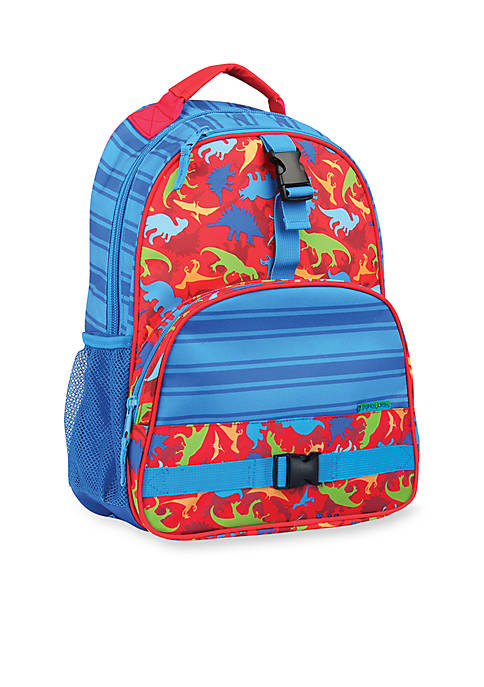 All Over Print Backpack, Dino
