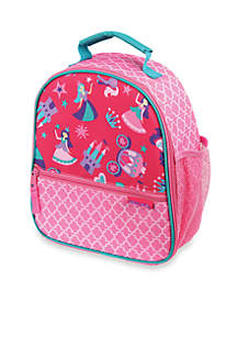 Stephen Joseph Allover Print Lunch Box, Princess