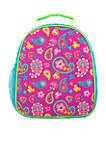 Paisley All Over Print Lunch Box