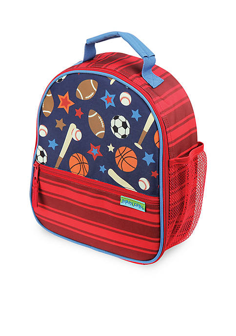 All Over Print Lunch Box, Sports