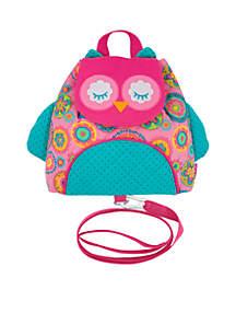 Little Buddy Owl Bag
