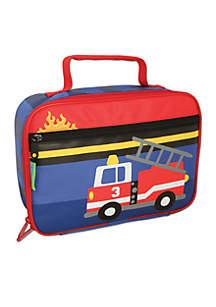 Lunch Box, Firetruck