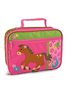 Lunch Box, Girl Horse