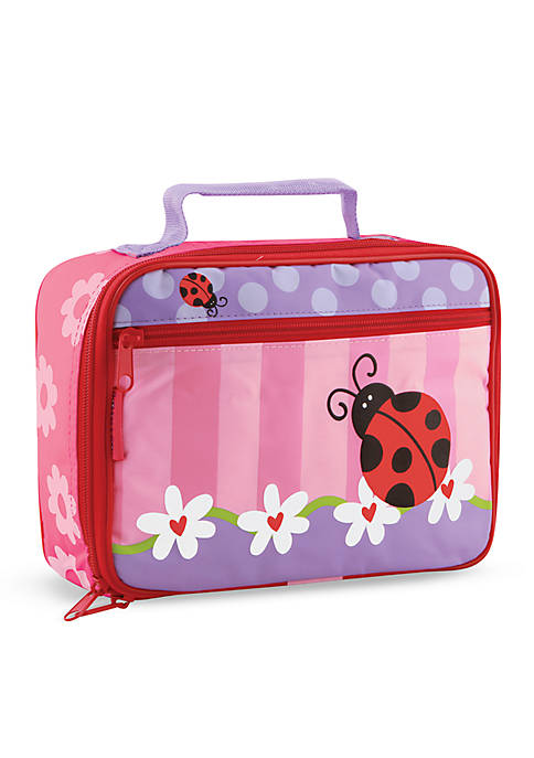 Lunch Box, Ladybug