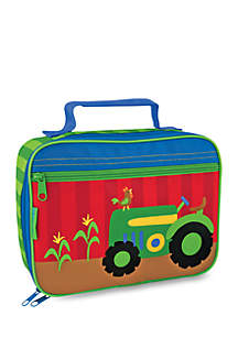 Lunch Box, Tractor