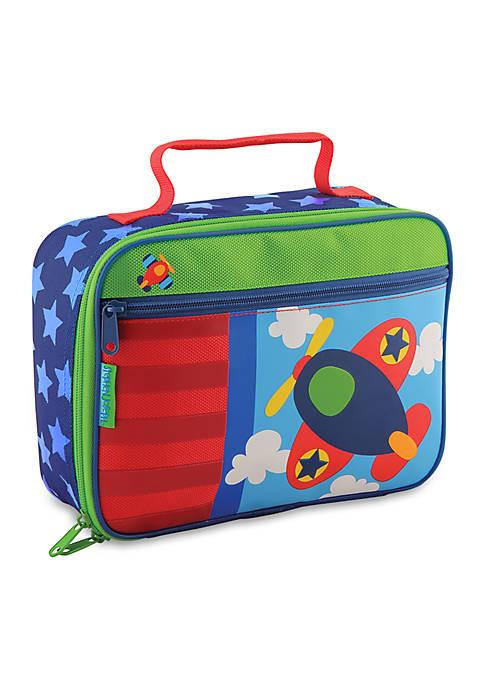 Lunch Box, Airplane