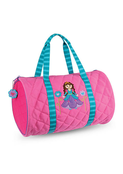 Quilted Duffle, Princess