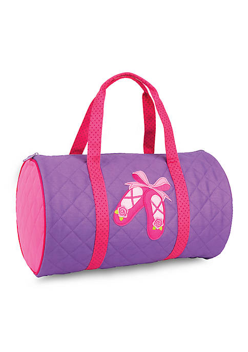 Quilted Duffle, Ballet