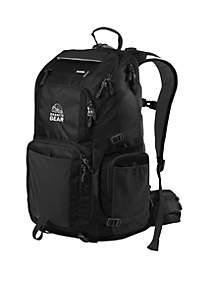 Jackfish Backpack