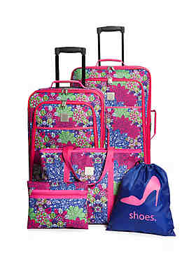 caab7c0f0fd4 Clearance: Suitcases, Travel Bags & Luggage | belk