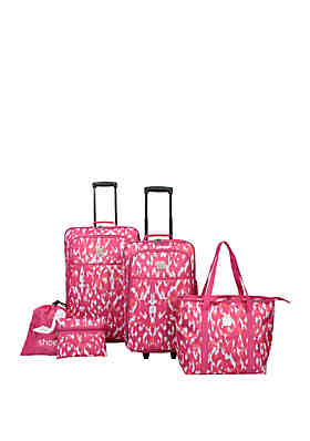887faa48e Suitcases, Travel Bags & Luggage | belk