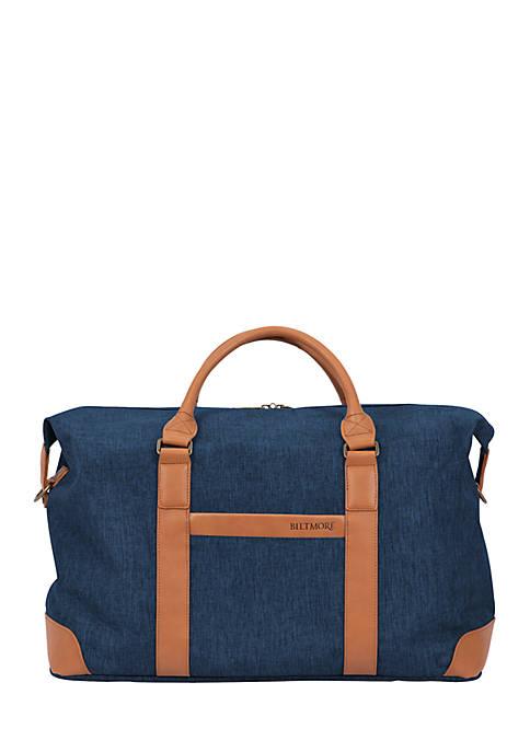 """Biltmore® 20"""" Weekend Carry-On Duffel Bag"""