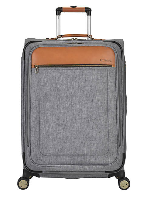 """25"""" Spinner Upright Luggage"""