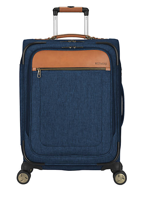 "Biltmore® 21"" Carry On Spinner Upright Luggage"