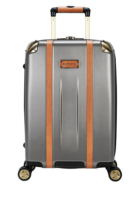 "Biltmore® Hardside 21"" Spinner Carry On"
