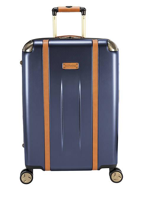 """Biltmore® Hardside 25"""" Spinner Upright Luggage"""
