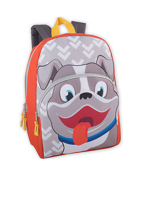 Lightning Bug Toddler Puppy Dog Backpack