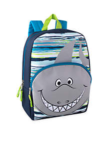 Toddler Shark Backpack