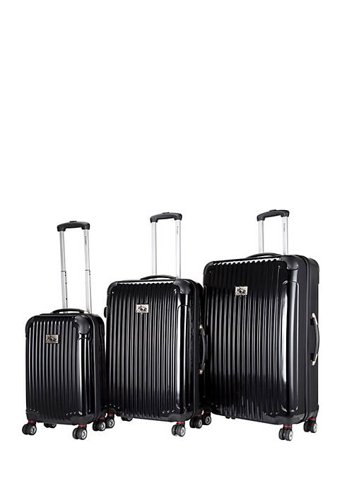 Chariot Paola 3-Piece Luggage Set
