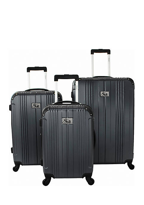 Chariot Monet 3-Piece Luggage Set