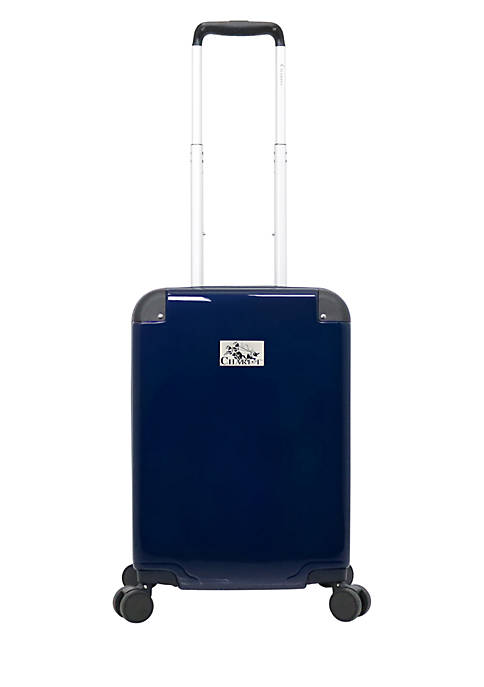 DAMAO LUGGAGE Chariot Ricco 19 Carry-On- Purple