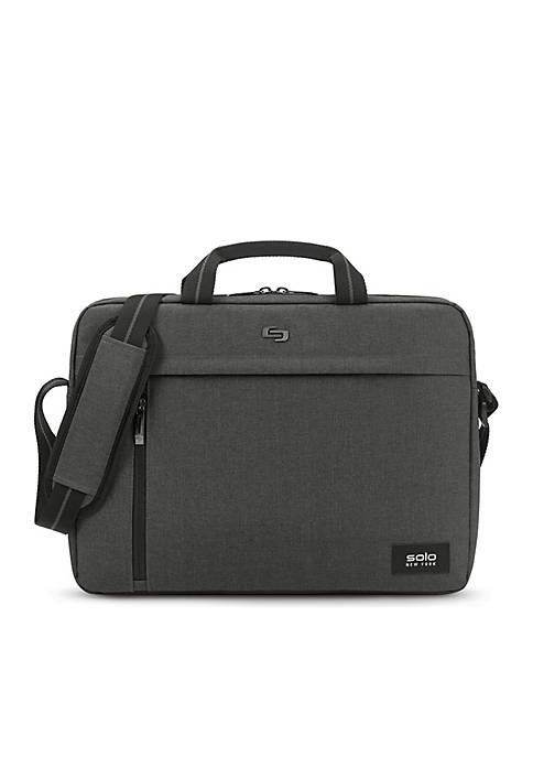 Solo Rivington Slim Briefcase