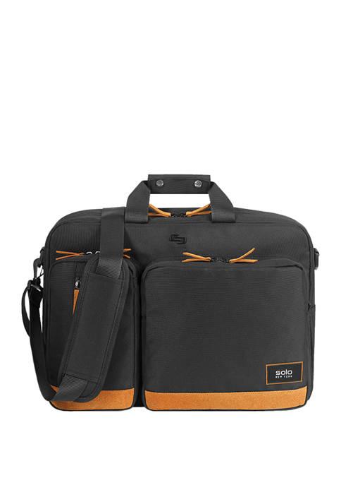 Solo Duane Hybrid Briefcase