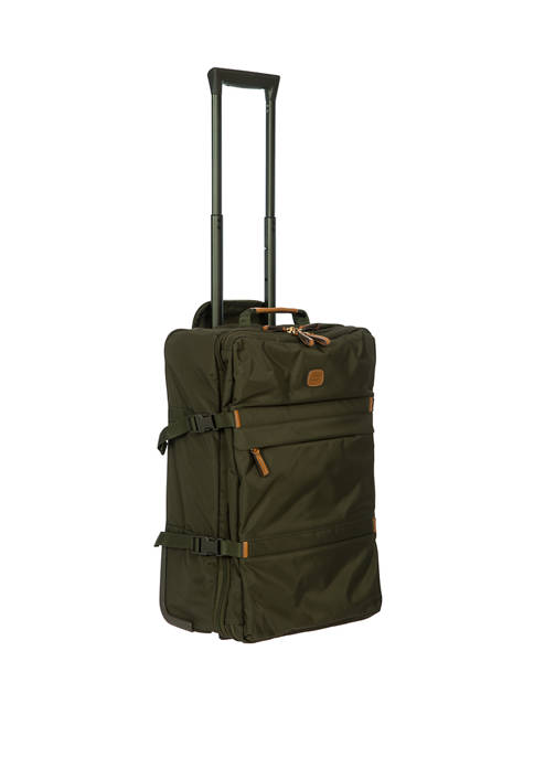 X- TRAVEL 21 Inch Montagna Trolley