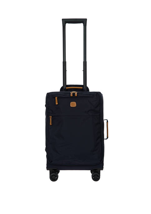 Bric's X- TRAVEL 21 Inch Spinner with Frame