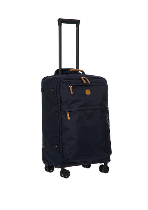 X- TRAVEL 25 Inch Spinner with Frame