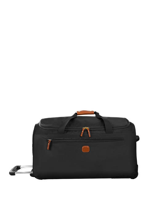 X- TRAVEL 28 Inch Rolling Duffle
