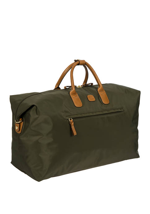 Bric's X- Travel 22 Inch Deluxe Duffle