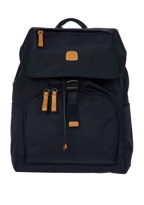 Bric's X- TRAVEL Excursion Backpack