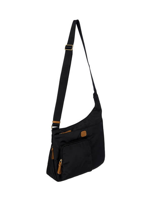 Bric's X- Travel Hipster Crossbody Bag