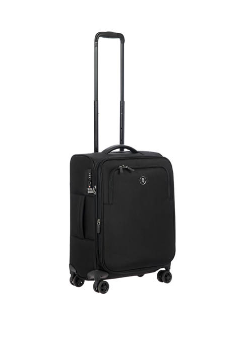 21 Inch Zeus Expandable Spinner Carry-On