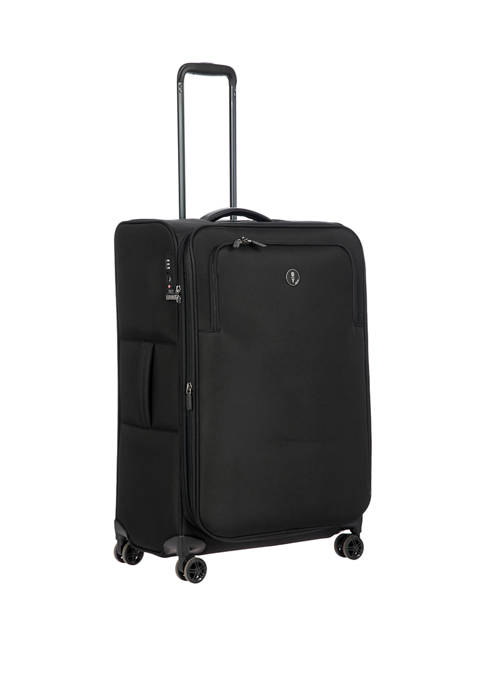 28 Inch Zeus Expandable Spinner Carry-On