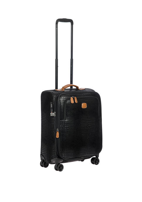 Bric's My Safari 21 Inch Expandable Spinner