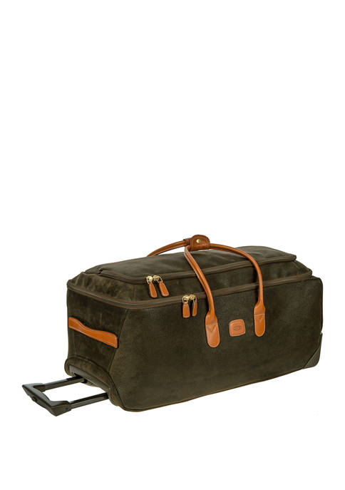 Bric's Life 28 Inch Rolling Duffle