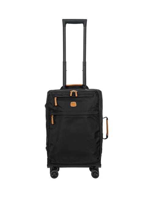Bric's 21 Inch X TRAVEL Spinner with Frame