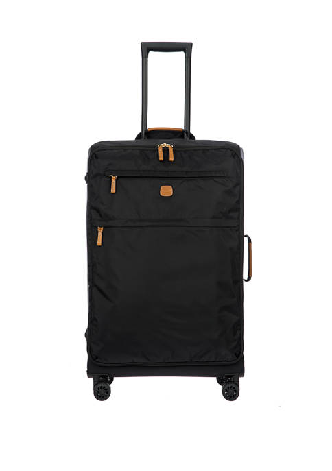 Bric's 30 Inch X TRAVEL Spinner with Frame
