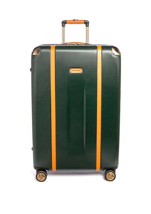 Biltmore® 29 Inch Hardside Spinner Upright Luggage